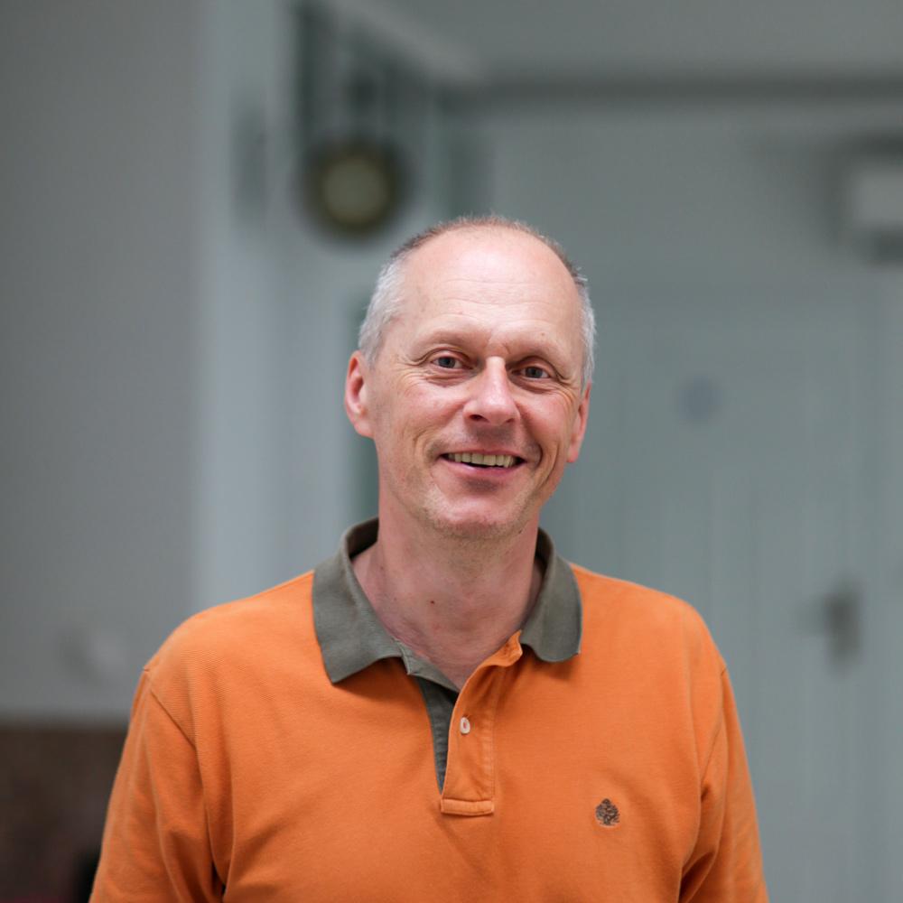 mgr Marek Zaleski