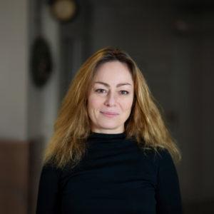 Tatiana Łysiak
